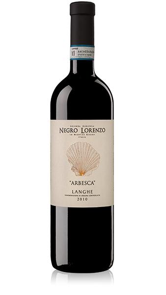mucci imports negro lorenzo arbesca langhe rosso