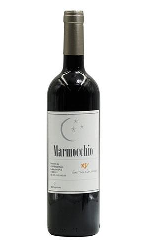 La Segreta Marmocchio